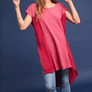 Anthropologie Provincetown Top - worn once!